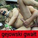 gejowski gwałt