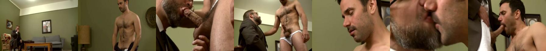 żonaty facet zalany spermą młodego chłopaka