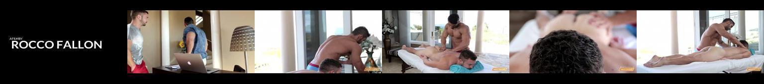 Dogłębny masaż całego ciała