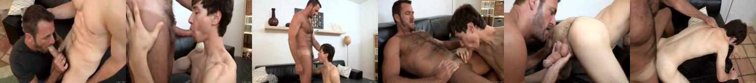 Rosyjski gej porno chłopca