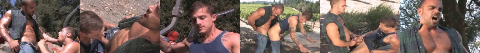 Damien gejów porno nastolatki pierwszy raz seks lesbijski