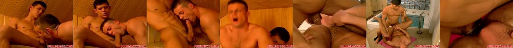 Szybki numerek w saunie