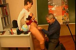 Opowiadanie erotyczne: Egzamin z ruchania