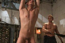 tortury i BDSM
